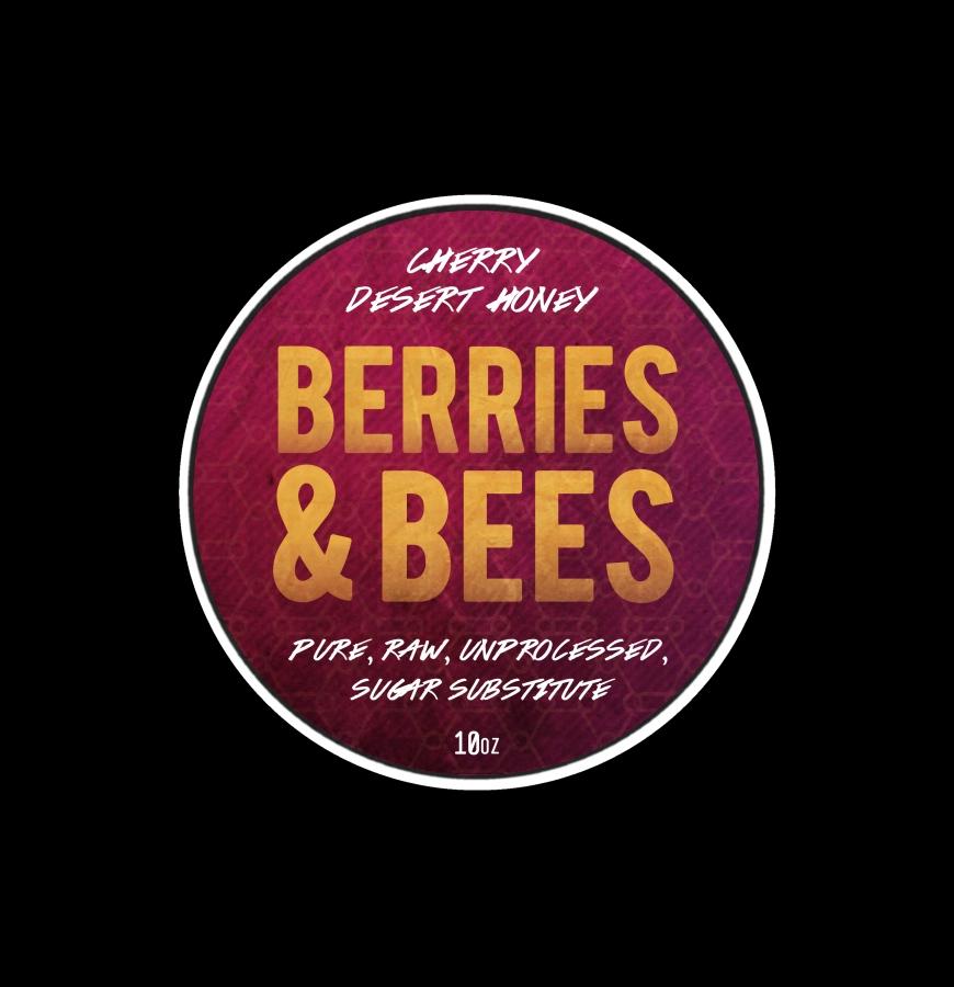 cherrysandbees